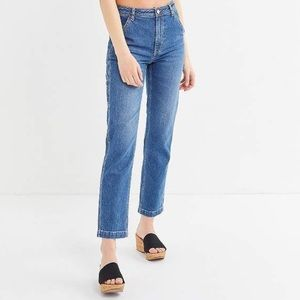 Urban Outfitters BDG Straight Carpenter Jeans Pant